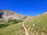 ProTrails | Crystal Lakes, Lawn Lake Trailhead, Rocky Mountain National Park, Colorado