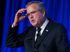 Jeb Bush: Republicans Don't Need Conservatives to Win White House, Should Not Defund Exec Amnesty ~ The GOP elites are totally coming out of the shadows. Jeb Bush is slapping down the majority of the Republican party.