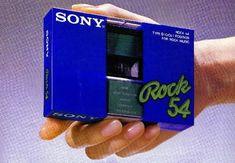 For Rock Music | SONY Rock 54