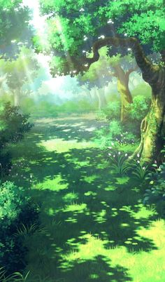 32 Ideas for wall paper anime scenery studio ghibli Fantasy Art Landscapes, Fantasy Landscape, Landscape Art, Landscape Paintings, Landscape Concept, Fantasy Artwork, Anime Backgrounds Wallpapers, Anime Scenery Wallpaper, Animes Wallpapers