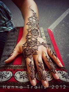 market henna | Flickr - Photo Sharing!