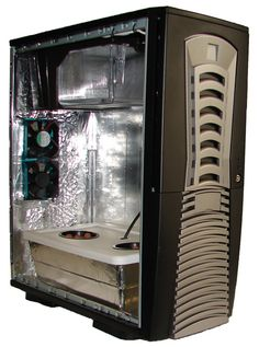 PC Grow Box $495