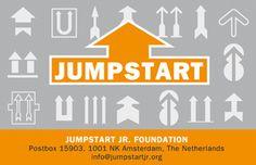 Jumpstart visitekaartje