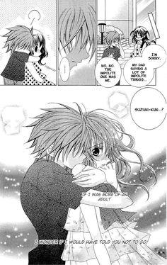 Suki desu Suzuki-kun!! 31 Page 21