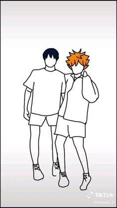 Haikyuu Kageyama, Haikyuu Funny, Haikyuu Manga, Haikyuu Fanart, Hinata, Evil Anime, Otaku Anime, Manga Anime, Anime Films
