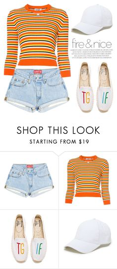 """Apr 13th (tfp) 3406"" by boxthoughts ❤ liked on Polyvore featuring Courrèges, Soludos, Sole Society and tfp"