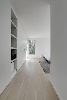 Home Sweet Home » Transformatie van een gedateerde villa in een moderne woning