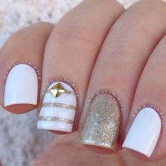A Nail Addict Named Sonia @badgirlnails Instagram photos   Websta Nail Design, Nail Art, Nail Salon, Irvine, Newport Beach