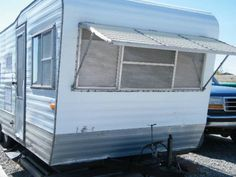 Campervan For Sale Alberta >> 1968 Kit Companion Travel Trailer remodel | Camping - Vintage Kit Trailers (companion, chateau ...