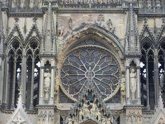 Reims Cathedral, Versailles, Louvre, Paris, Building, Travel, Voyage, Montmartre Paris, Buildings