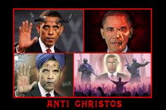 Is Obama the Anti-Christ? Watch And See!