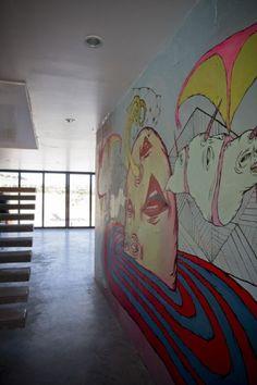 PANCA. Art Baja Tijuana, Installation view, Steve Turner Contemporary, 2013