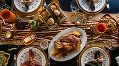 These select Thanksgiving dinners around Athens are a real reason to be thankful!