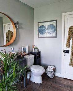 Irish cottage interior | bathroom Irish Cottage, Cottage Interiors, Bathroom, Bathrooms, Bathing, Bath, Bathtub