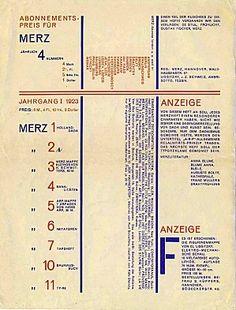 Merz8-9 abonnement