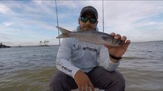Cut Bait Tips For Catching Redfish - YouTube