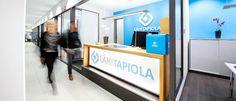 Ajankohtaista - uutiset, tiedotteet: http://www.lahitapiola.fi/tietoa-lahitapiolasta/medialle/ajankohtaista