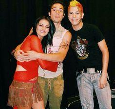 Maite,Alfonso & Christian