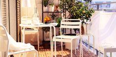Puede que sea pequeño, pero estamos seguros de que con unas pocas mejoras, tu balcón puede convertirse en un oasis personal. Además, ¡sin hacer un agujero en la hucha de los ahorros! Hoy os damosideas low costpensadas para los...