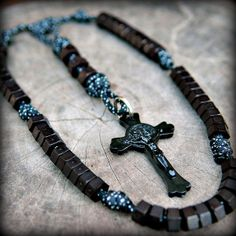 paracord rosary | Home / Paracord Rosaries / Spec Ops Hex Nut Rosary