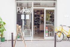 Pickled Paris - Heju