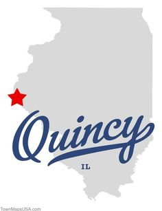 ahhh so many memories <3 .. .Quincy, IL