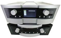 Mark Levinson No.40 surround preamplifier-processor   Sound & Vision