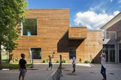 Kebony's sustainable alternative hardwood timber cladding is unique sustainable and hardy timber that is created by converting fast-growing softwood through a patented process.