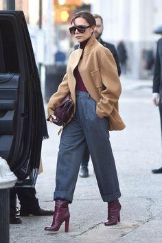 Victoria Beckham gossip, latest news, photos, and video.