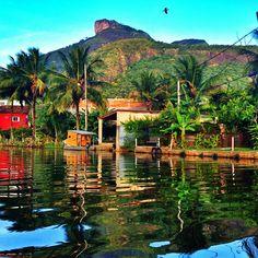 Ilha Primeira - Barra da Tijuca / Rio de Janeiro - RJ