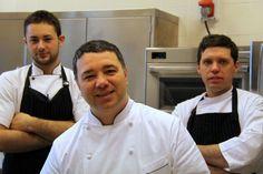 Chef Alfredo Russo  dolcestilnovo.com