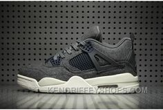 0511136a8d00f0 Air Jordan 4 Wool Dark Grey Free Shipping AbKEfmA. Ken Griffey Shoes