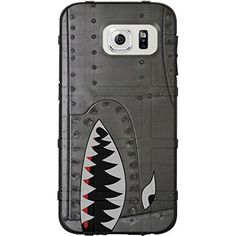 LIMITED EDITION  Authentic Made in USA Magpul Industries Field Case for Samsung Galaxy S7 Not for S7 Edge or S7 Active Spitfire  Warthog Shark Teeth *** Click image to review more details.