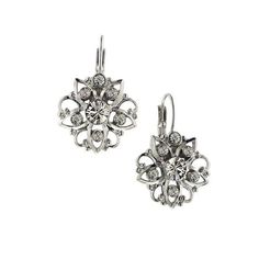 http://diamond-jewelryonline.com/1928-jewelry-victorian-inspired-platinum-diamond-look-lever-back-earrings/