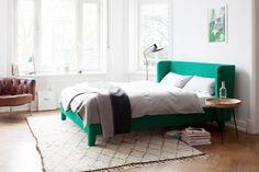 Jedes Bett verfügt über das gewisse Etwas und wird so zum ec…