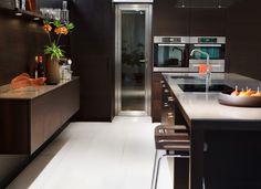 Kök, Filippa K lägenhet