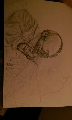 Bane v batman Bane, My Arts, Batman, Tattoos, Tatuajes, Tattoo, Japanese Tattoos, Tattoo Illustration, A Tattoo