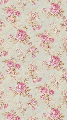 Find images and videos about wallpaper, background and decor on We Heart It - the app to get lost in what you love. Papel Vintage, Decoupage Vintage, Decoupage Paper, Vintage Paper, Print Wallpaper, Cute Wallpaper Backgrounds, Wallpaper Iphone Cute, Pattern Wallpaper, Wallpapers