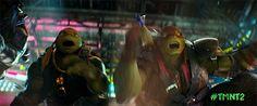 giphy.com A las 9 pm REGALAREMOS BOLETOS para la premier de Las Tortugas Ninja…