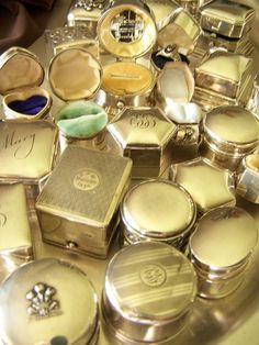 beautiful silver cases