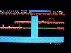 Konami The GOONIES 8bit MSX game