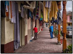 Chordeleg, Ecuador | Flickr - Photo Sharing!