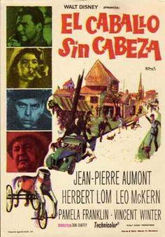 El Caballo sin Cabeza (1963) Español