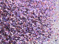 Grape Jelly Solvent Resistant Glitter Mix von YouMix auf Etsy, $2.50