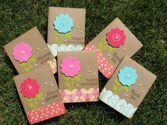 Crafty Girl Designs: Hello Lucsious Card Set