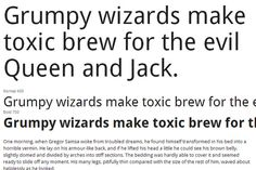 11-Beautiful-Yet-Highly-Readable-Typefaces-From-Google-Fonts-2