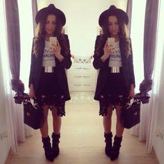 Black & White   Sandra Bendre