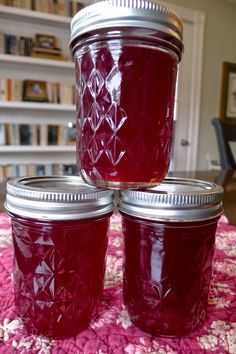 Red Currant Salad Dressing Recipe Light and flavorful!