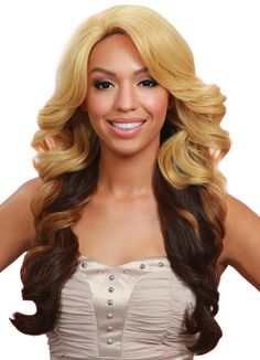 Bobbi Boss Lace Front Wig Marigold MLF44 On Sale-Apexhairs
