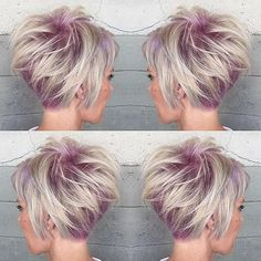 no to the color but this cut is awesome!